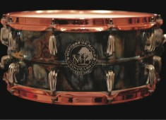 Check out Masters of Maples metal snare drums, reviewed in the March 2014 issue.