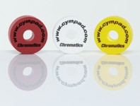 Cympad Expands Chromatics Series with Crimson, Yellow, and White ...