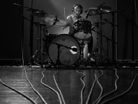 Drummer Blog: The Singles' Nicky Veltman Talks About Life on th...