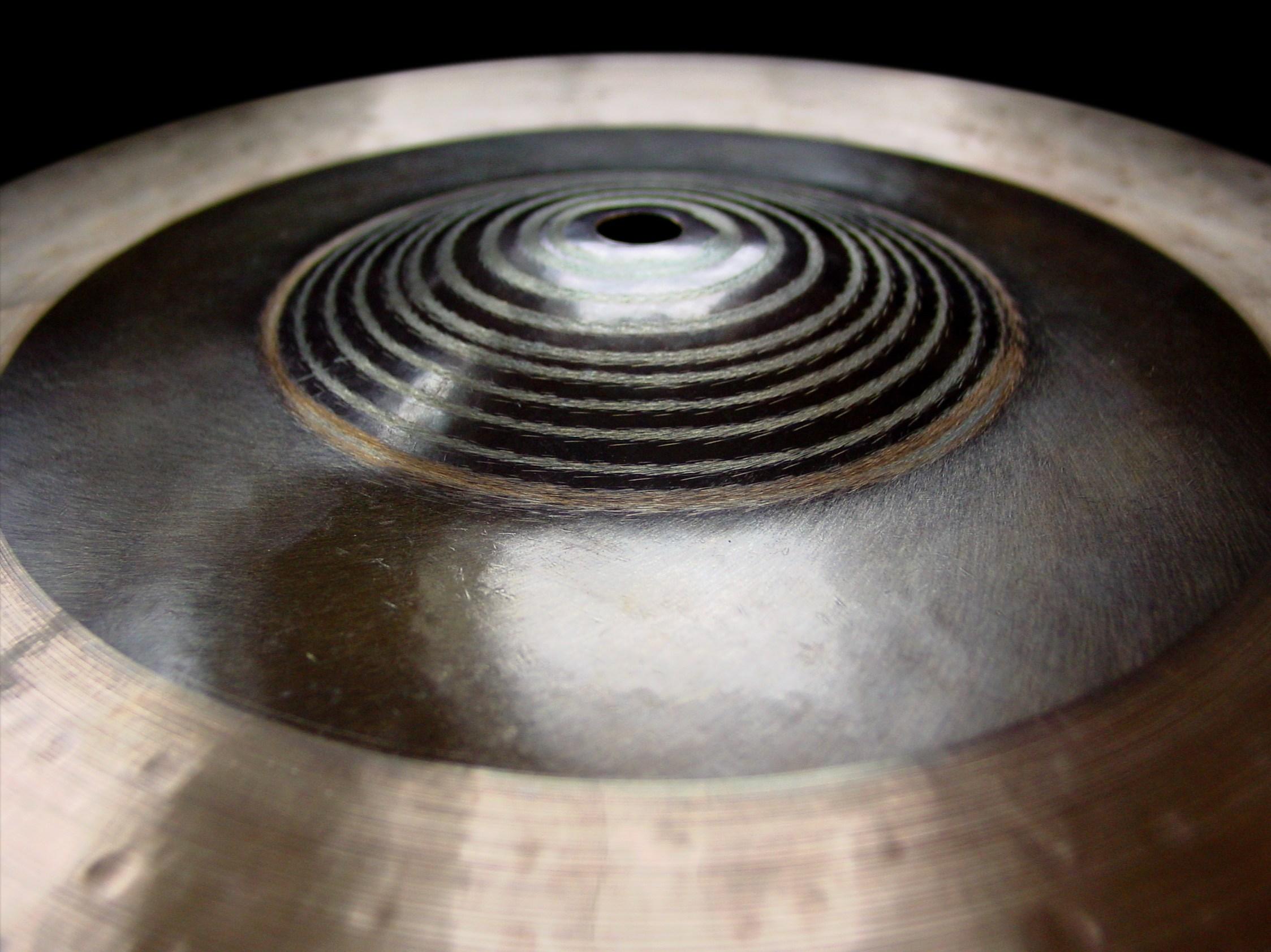 Matt Nolan crash cymbal