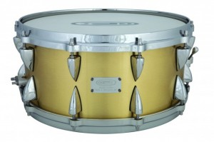 OCDP Brushed Bell Brass Snare