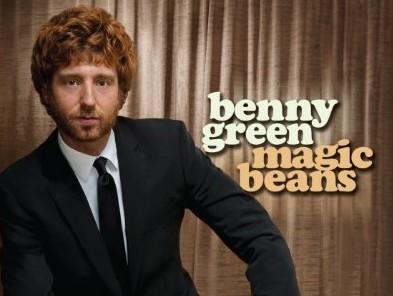 Benny Green Magic Beans