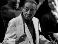 Chico Hamilton: 1921–2013