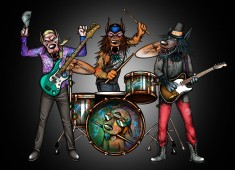 Winery Dogs, featuring drummer Mike Portnoy, bassist Billy Sheehan, and singer/guitarist Richie Kotzen, are hosting the 2015 edition of Dog Camp this July 27 though 31 at the Full Moon Resort in Big Indian, New York. <em>Modern Drummer</em> readers are being offered a special discount of 10% off registration for any room at Full Moon resort plus a pair of tickets to any Winery Dogs show this fall...