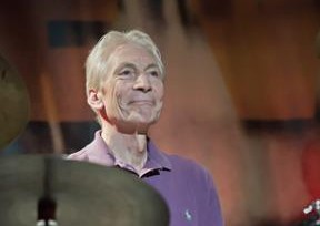 Charlie Watts to Play Four Nights at the Iridium