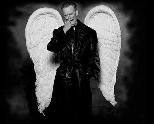 Drummer Ginger Baker Coming To the Iridium in NYC