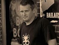<b>Drummer Joseph M. LaCaze Passes</b>