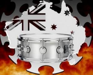 <b>Thomas Lang Australian Drumming Boot Camp </b>