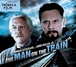 <b>U2 Drummer Larry Mullen Jr. Appears in Theatrical Remake of The Man on the Train</b>