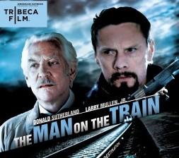 Larry Mullen L'Homme du Train - The Man on the Train