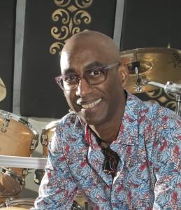 Omar Hakim Drummer | Modern Drummer Archive