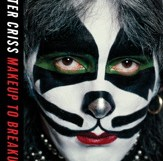 New Autobiography by Kiss Drummer Peter Criss