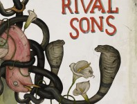 <b>Rival Sons Head Down</b>