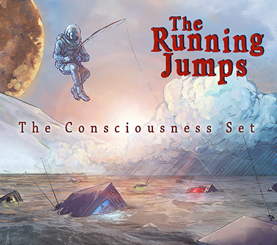 The Running Jumps The Consciousness Set