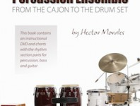 <b>The Afro-Peruvian Percussion Ensemble:  From the Cajon to the Drum Set </b>