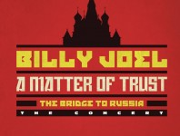 <b>Billy Joel A Matter of Trust: The Bridge to Russia</b>