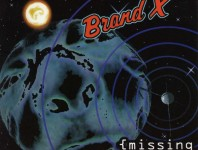 Brand X {Missing Period}