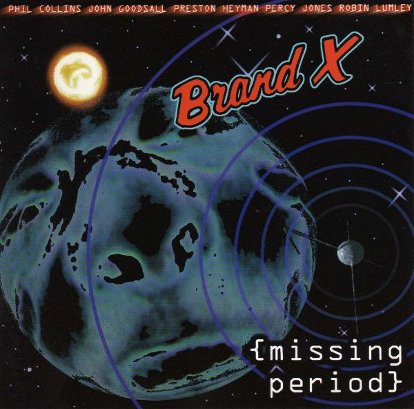 Brand X Missing Period Review