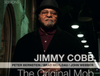Jimmy CobbThe Original Mob Louis Hayes  Return of the Jazz Commun...