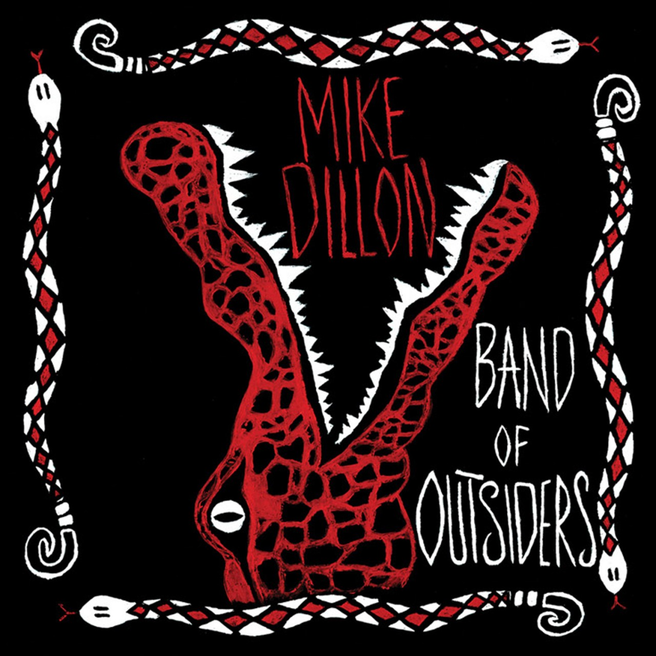 Mike Dillon Band of Outsiders