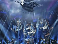 <b>Rush Clockwork Angels Tour</b>