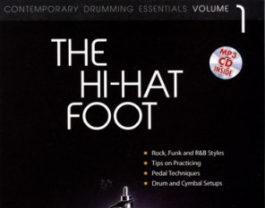 The Hi-Hat Footby Garey Williams