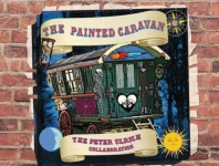 <b>The Peter Ulrich Collaboration  The Painted Caravan</b>