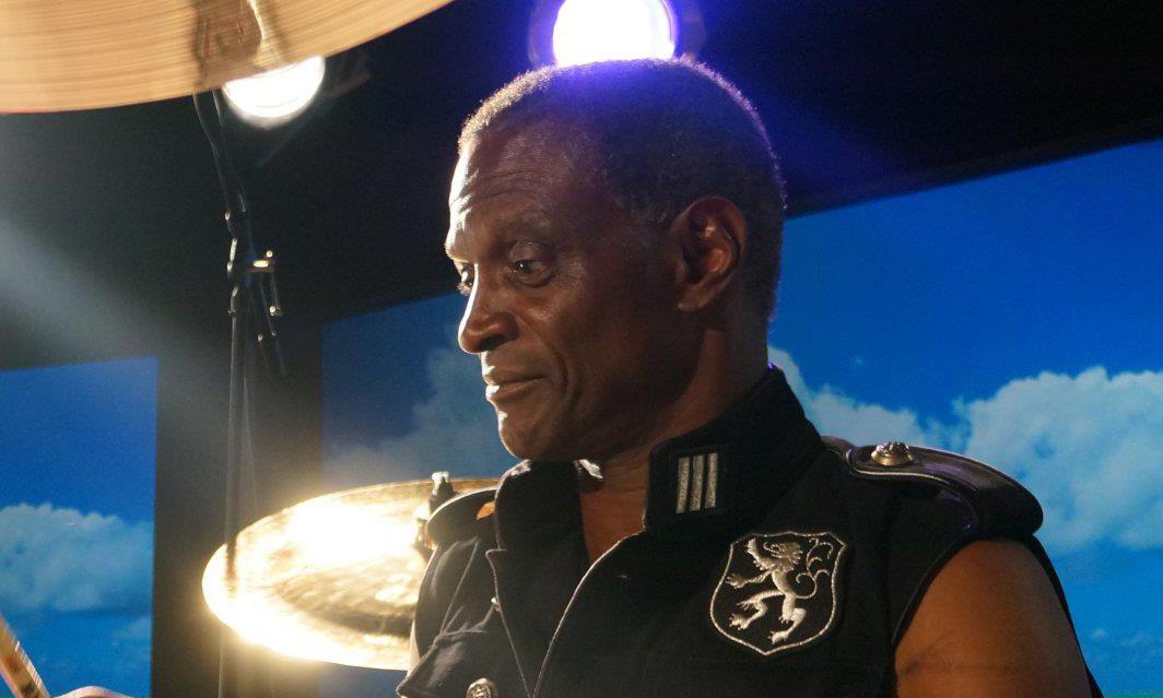Drummer Alvin Taylor