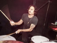 <b>Brad Wilk Dashes Expectations With the Last Internationale</b>