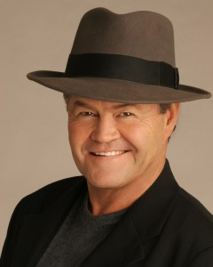 Monkees' Drummer Micky Dolenz Headshot