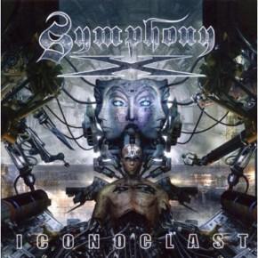 Symphony X Iconoclast review