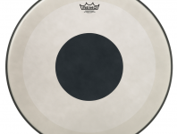 Showroom: Remo Powerstroke 3 Black Dot and Powerstroke 77 Drumhea...