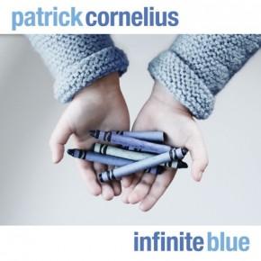 Patrick Cornelius Infinite Blue