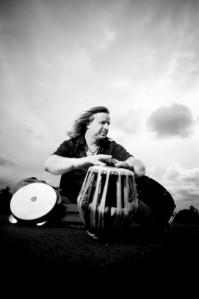 Pete Lockett - Around the World: Indian Clave
