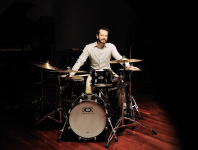 Drummer Blog: Phil Maturano on Crossing Cultures and Indian Drumm...