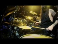 Mike Portnoy Performance From the 2011 Guitar Center Drum-Off Fin...