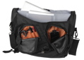 Powerbag Backpacks And Messenger Bags With Built-In Power