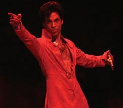 Prince: School Of Funk