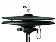 Alesis Pro X Hi-Hat Provides More Realistic Playability