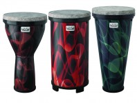 Product Close-Up: Remo Versa Drums