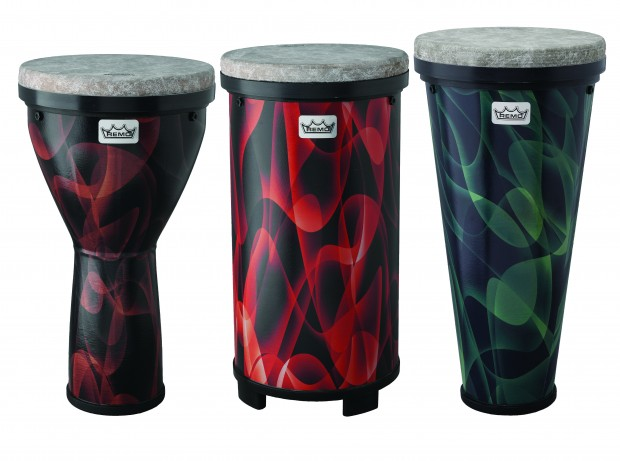 REMO Versa Drums