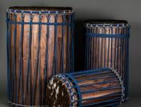 Rhythm House Drums' Eco-Friendly Hand Drums