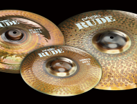 Have you checked out Paiste's new Master Dark, Rude, and Signat...
