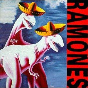 Ramones - Adios Amigos (album cover)