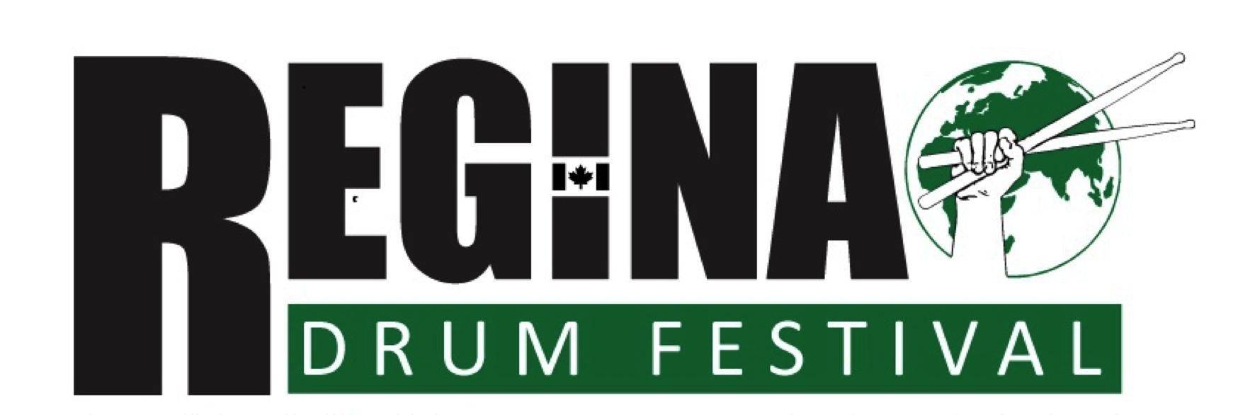 2013 Regina Drum Festival