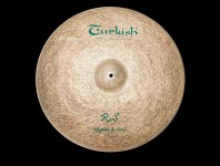 <b>Product Close-Up: Turkish Rhythm and Soul Series Cymbals</b>