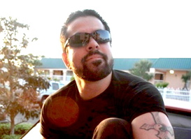 Ricardo Meléndez drummer blog
