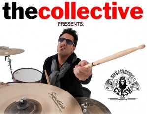 <b>Rich Redmond's &quot;CRASH Course For Success&quot; Masterclass at The Collective School of Music in...</b>