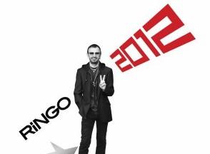 <b>Ringo Starr Ringo 2012</b>