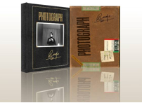 Photograph, A New Book and Ebook by Ringo Starr
